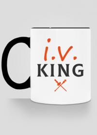 Intravenous King - kubek