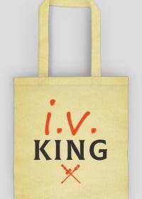 Intravenous King - torba