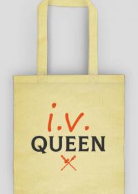 Intravenous Queen - torba