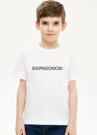 Koszulka Friz Ekipa EKIPADONOSI