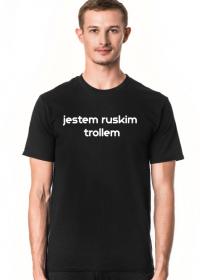 Jestem ruskim trollem