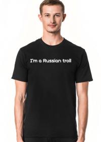 I'm a Russian troll