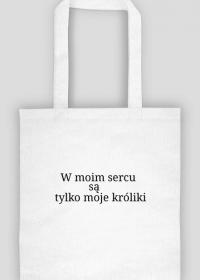 Królicza torba