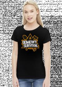 Logo biało-żółte (damska)