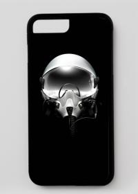 AeroStyle Iphone 7/8 plus case - hełm pilota
