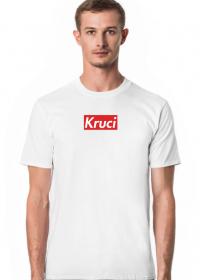Kruci Supreme Klocuch koszulka