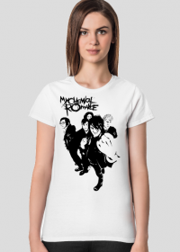 My chemical romance t-shirt