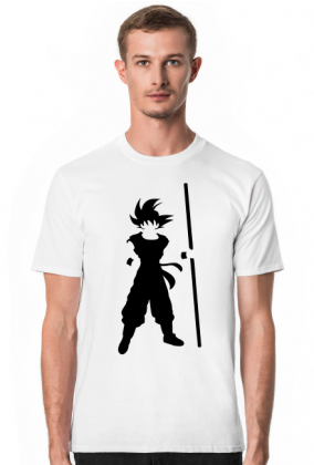 Son Goku from Dragon Ball