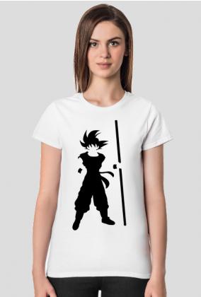 Son Goku from Dragon Ball