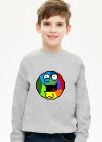 Bluza OBTV! (dziecięca)