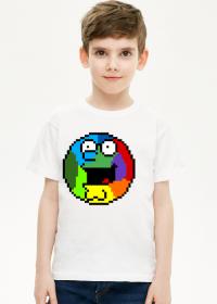 Koszulka OBTV! (dziecięca)