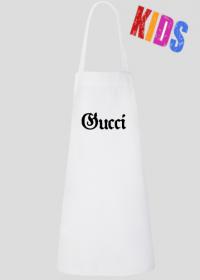 Fartuch Gucci