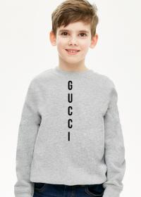 Longslevee Gucci pionowa