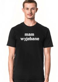 MAM WYJEBANE - STANT PG