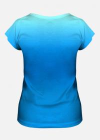 Logo MARIOKS (Dla Babeczek) - Koszulka