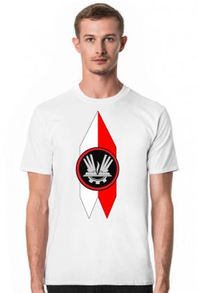 Koszulka Wojska inżynieryjne