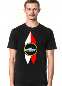 Koszulka Wojska Zmechanizowane