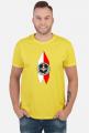 Koszulka WOP Wojska Ochrony Pogranicza