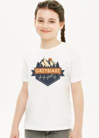Koszulka dla Grzybiarza.
