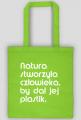 Naturalny Plastik