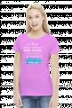 Kredyt medyka - koszulka damska