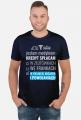Kredyt medyka - koszulka meska