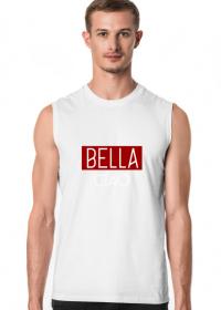 Koszulka bezrękawnik Bella Ciao