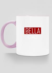 Kubek Bella Ciao