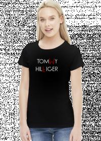 koszulka Tomwy Hilfiger