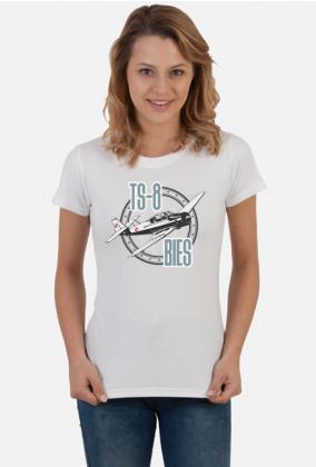 AeroStyle - samolot TS-8 Bies damska