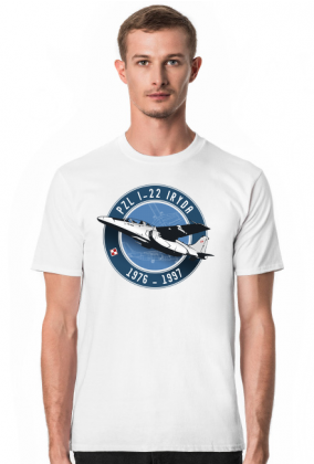AeroStyle - samolot I-22 Iryda męska