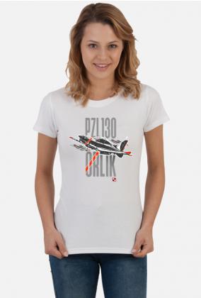 AeroStyle - samolot PZL-130 Orlik damska