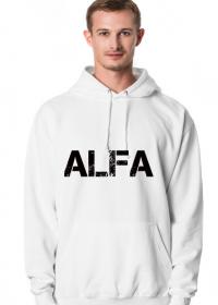"Bluza ""ALFA"" męska"