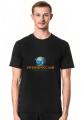 Koszulka męska Swimmingcash