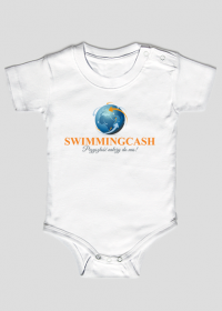 Ubranko dla maluszka Swimmingcash