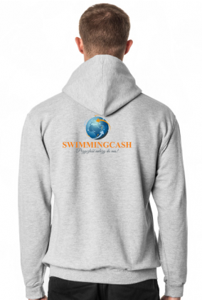 Męska bluza Swimmingcash
