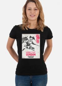 JAPANESE RETRO GUNDAM - Gundam Polska