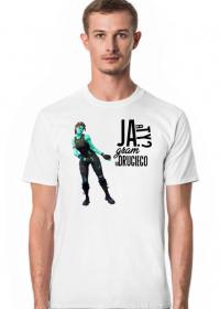 Koszulka Fortnite Zombie