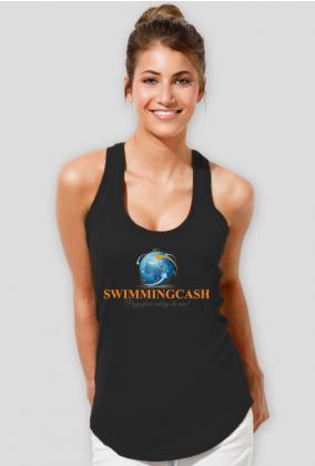 Bokserka damska Swimmingcash