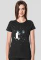 Kot i ryba w kosmosie | Cat & fish in space
