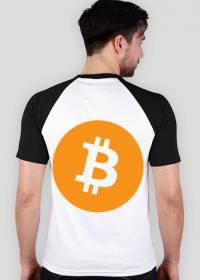 Koszulka Bitcoin