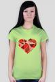 Serce geometryczne duże