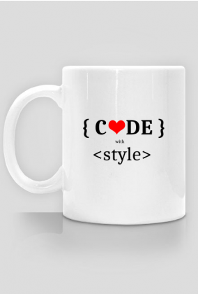 Kubek code with style