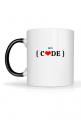 Kubek magiczny let's code
