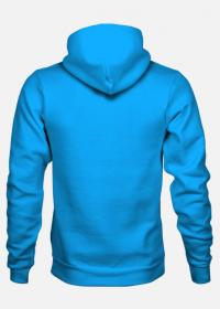 Bluza z kapturem Linux