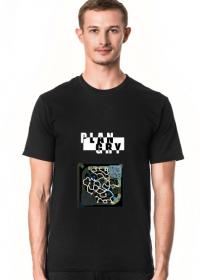 Plan Gry koszulka