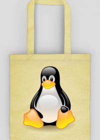 Torba na zakupy Linux