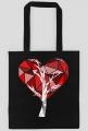 Eco torba drzewo sercowe