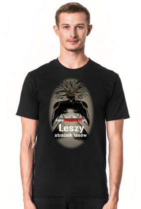 Demony Słowian: Leszy
