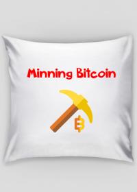 Poszewka Bitcoin